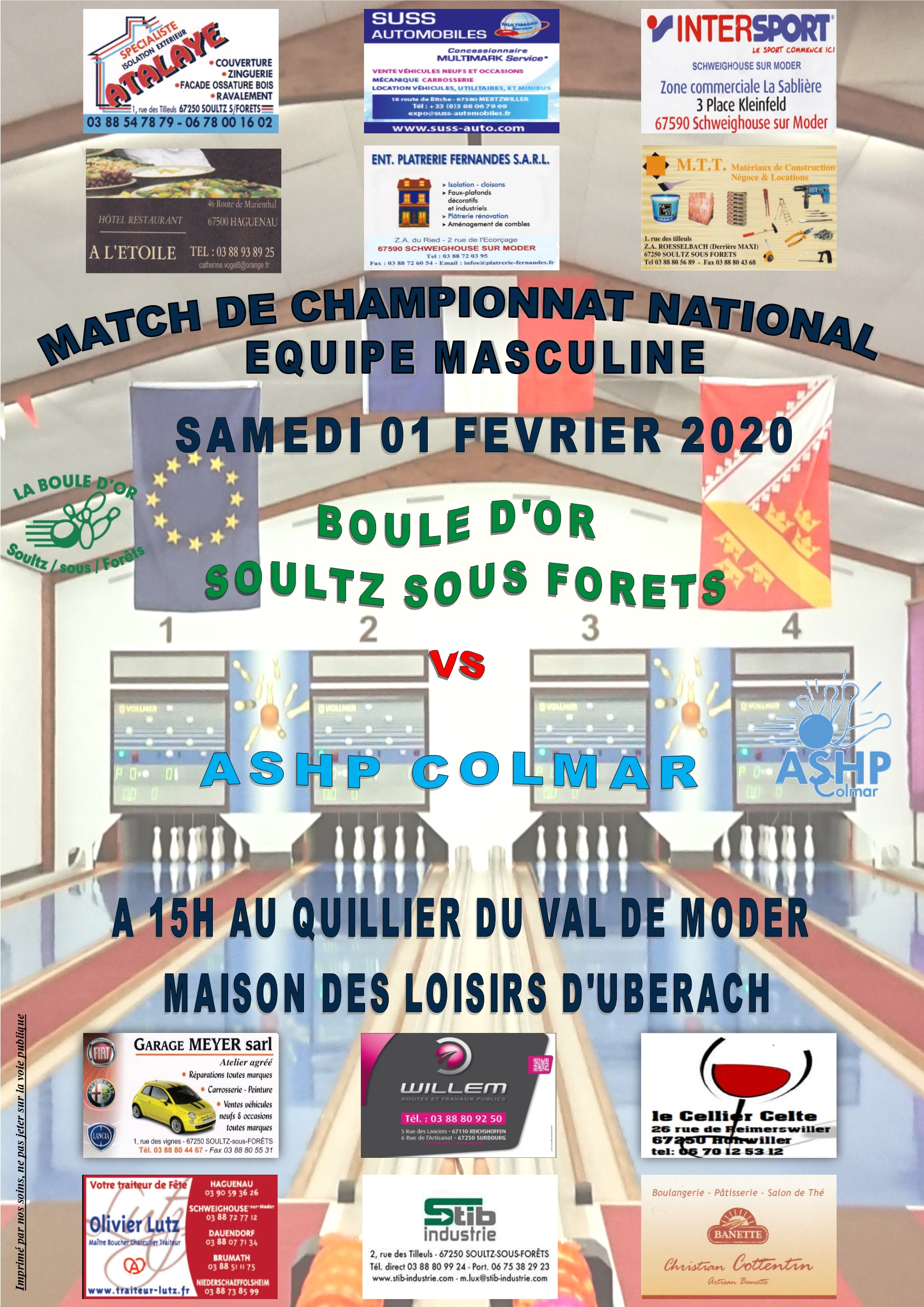 AFFICHE NATIONAL ASHP domicile